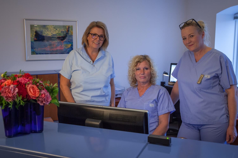 sterilisering af kvinder